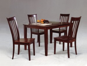 2180 Expersso Dining Set
