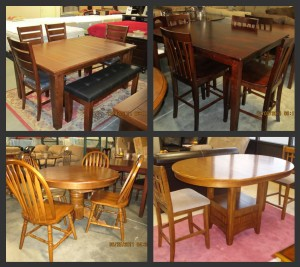 Dining Room – Chico Furniture Direct 4 U