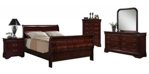 Queen Set - $699 includes Queen Bed, Chest & Nightstand