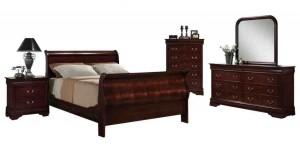 Queen Set - $699 includes Queen Bed, Chest & Nightstand