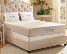 Entire Natures Sleep Memory Foam Line-up - 60% off Their website price