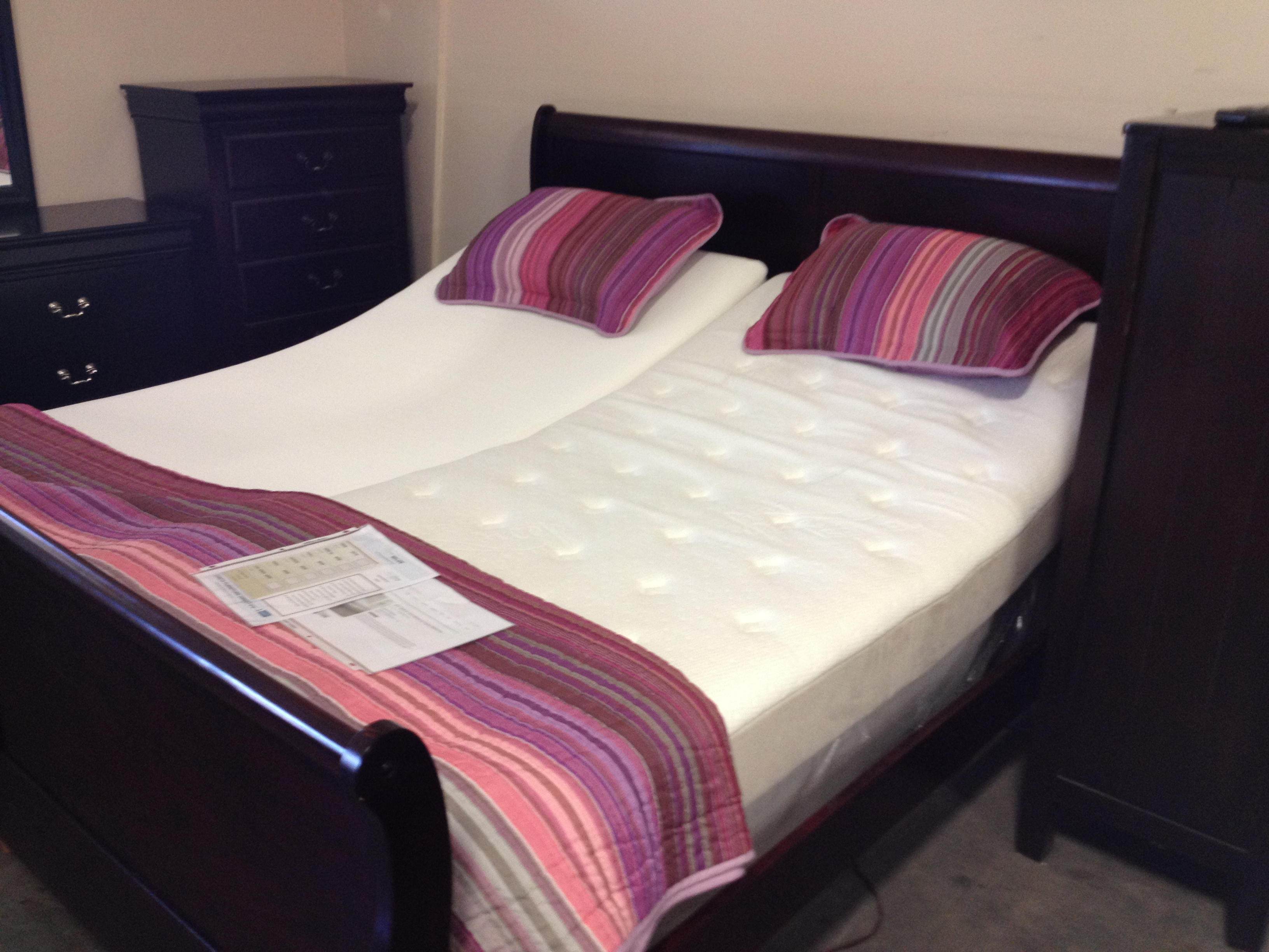adjustable pro leggett this discount motion platt beds and base bed frames