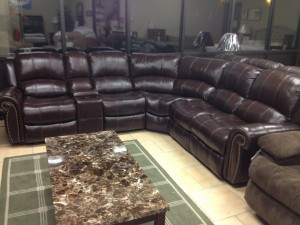 Posideon Sectional Great Pic