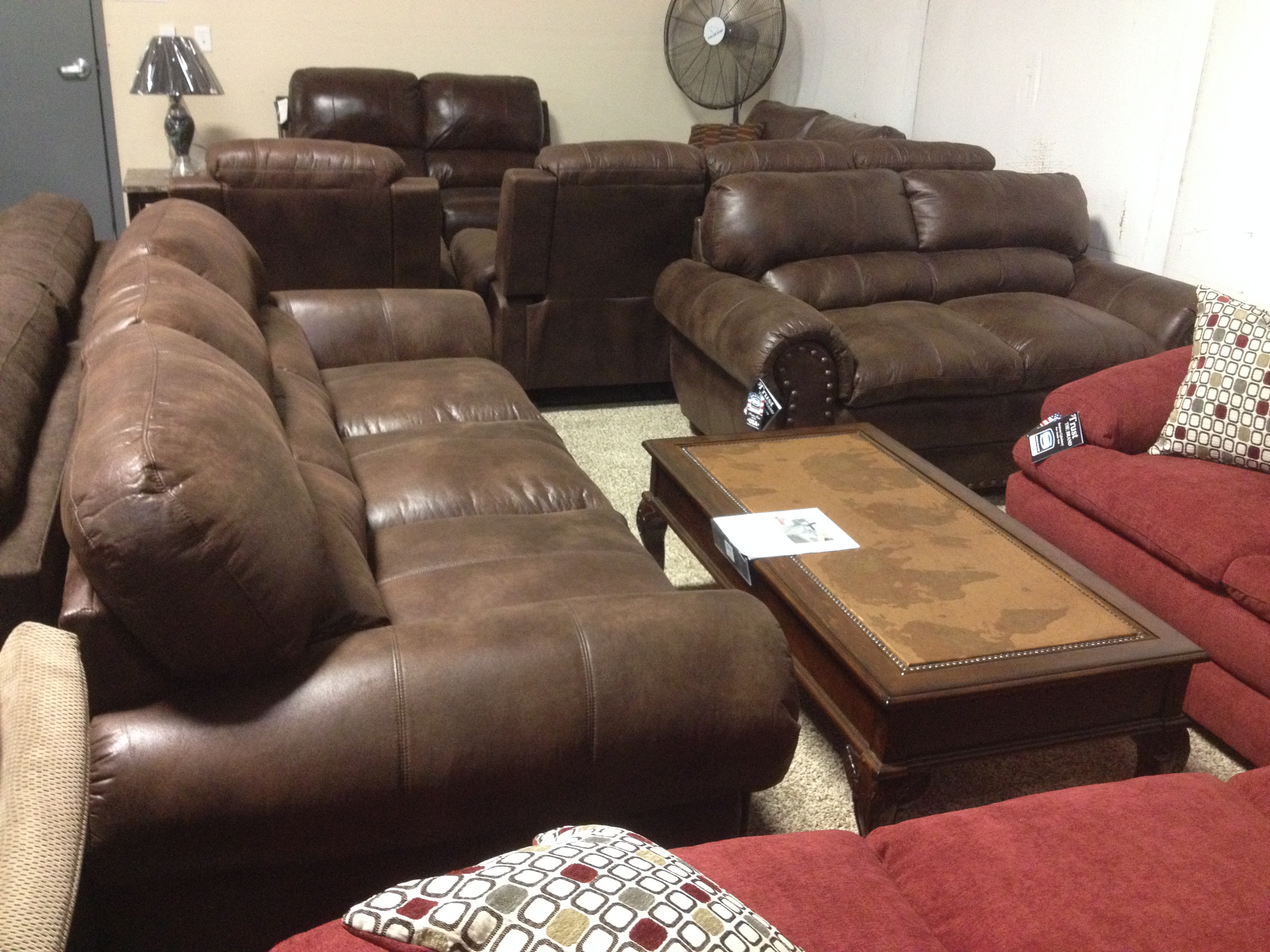 2015 09 18 QS Simmons U0026 Warranty Pix 047 . We Have Other Fine Living Room  Sets ...