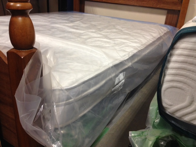 Everything Is Brand New And Priced To Move All Sizes Available Including Gel Memory Foam Wred Coil Hybrids