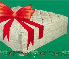 christmas-mattress