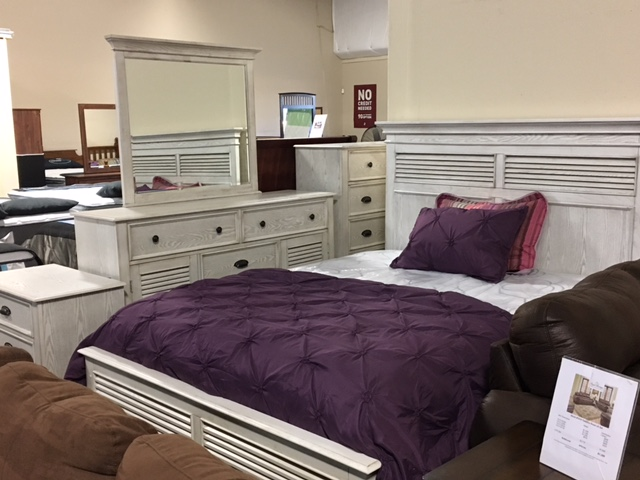 New Bedroom Sets from Klaussner will be sold on a 1st come  first served  basis  Serenade Cal King Sets that are currently selling on line for over   4 500. bedroom furniture   Chico Furniture Direct 4 U