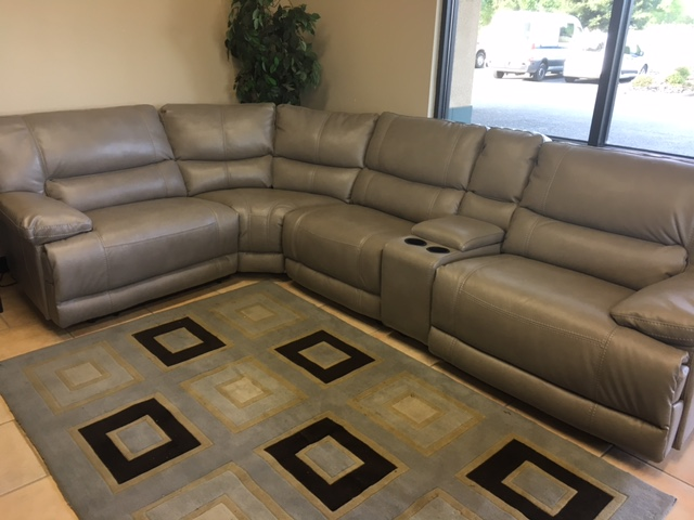 Gentil New Living Room Sets Start As Low As $599 For A Sofa And Love Seat Or $999  For A Sectional With Chaise. We Have Power Reclining Sectionals From Parker  House ...