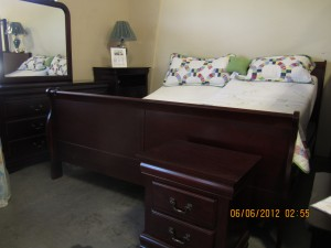 3700 King Set & Adj Beds