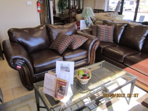 8101 Leather LR