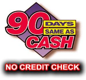 90 Days Same as Cash