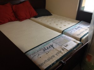 Natures Sleep Mattresses 60% off Their Website Price